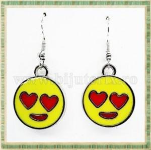 Cercei Smiley in love
