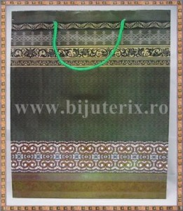 Punga cadou - hartie 31x26x10cm - PCH54