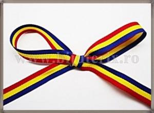 Panglica tricolor 1cm - 1m