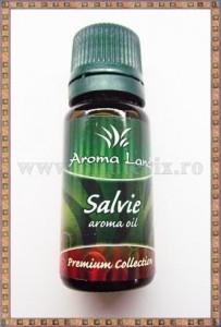 Ulei Aroma Land - Salvie 10ml