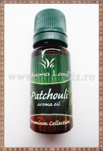 Ulei Aroma Land - Patchouli 10ml