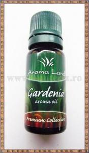 Ulei Aroma Land - Gardenia 10ml