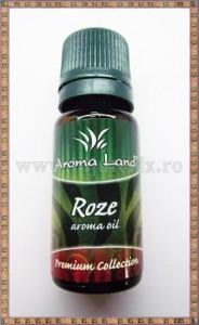 Ulei Aroma Land - Roze 10ml