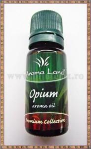 Ulei Aroma Land - Opium 10ml