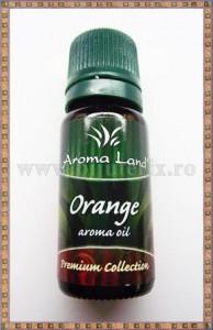 Ulei Aroma Land - Orange 10ml