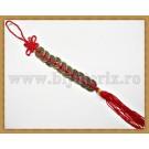 Amuleta 10 banuti + nod mistic