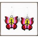 Cercei - Fluturas negru