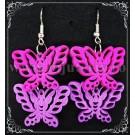 Cercei Butterflies Roz & Mov