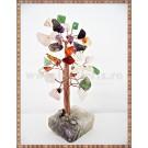 Copacel Feng shui - Mix cristale