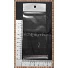 Pungi celofan 13x6cm (50buc) - dunga alba