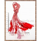 Snur martisor 2mm (500buc)