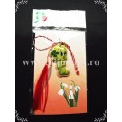 Martisor Tweety trifoi - complet
