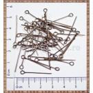 Ace cu bucla - 2,5cm - cuprate (50buc)