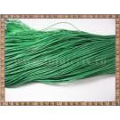 Ata cerata 1mm -verde smarald- 10m