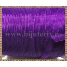 Organza 8mm x 5m - mov