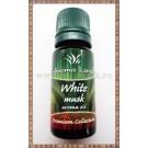 Ulei Aroma Land - White musk 10ml