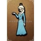 Martisor Elsa(Frozen) - 1buc