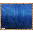 Organza 10mm x 5m - albastru