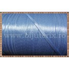 Panglica satin bleu 0,3cm - 5m