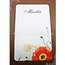 Carton martisor Martie 9x5,5cm - model 10 (50buc)