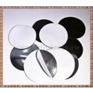 Discuri din banda magnetica 3,8cm - 5buc